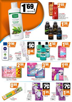 Ofertas de Enjuague bucal  en el folleto de Supermercados Lupa en León