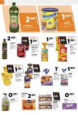 Ofertas de Tortitas en Supermercados Lupa