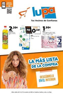 Catálogo Supermercados Lupa ( 7 días más )