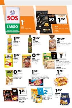 Ofertas de Sos en Supermercados Lupa