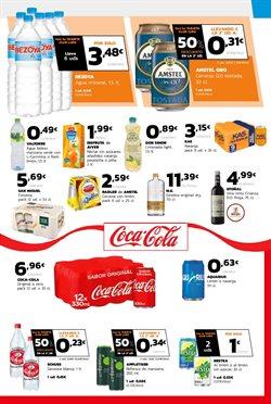Ofertas de Amstel en Supermercados Lupa