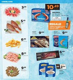 Ofertas de Pescanova en Supermercados Lupa