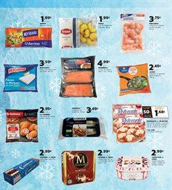 Ofertas de Frigo en Supermercados Lupa