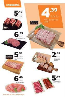 Ofertas de Mixta en Supermercados Lupa