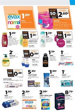 Ofertas de Dove en Supermercados Lupa