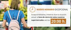 Cupón Supermercados Lupa en Santander ( 8 días más )