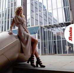Ofertas de Bata Shoes  en el folleto de Madrid