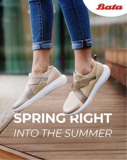 Ofertas de Bata Shoes en el catálogo de Bata Shoes ( 5 días más)