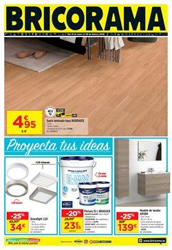 Ofertas de Bricorama  en el folleto de Lleida