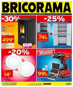 Ofertas de Jardín y bricolaje  en el folleto de Bricorama en Terrassa