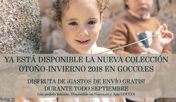 Ofertas de Gocco  en el folleto de Madrid