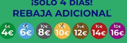 Ofertas de Gocco  en el folleto de Santa Cruz de Tenerife