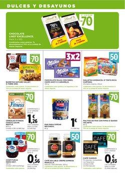 Ofertas de Nespresso en el catálogo de Hipercor ( Caduca hoy)