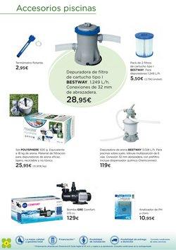 Ofertas de HP en el catálogo de Hipercor ( 9 días más)