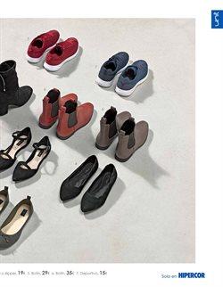 Ofertas de Zapatos mujer  en el folleto de Hipercor en Majadahonda