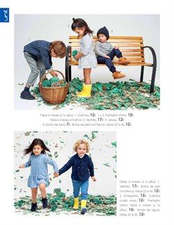 Ofertas de Ropa infantil  en el folleto de Hipercor en Madrid