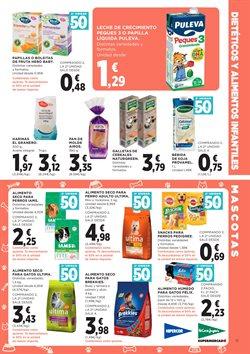 Ofertas de Productos naturales  en el folleto de Hipercor en Sevilla