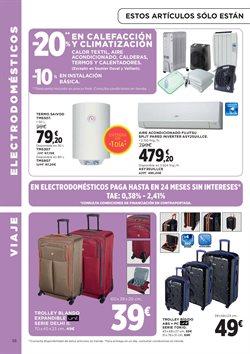 Ofertas de Aire acondicionado  en el folleto de Hipercor en Sanlúcar de Barrameda