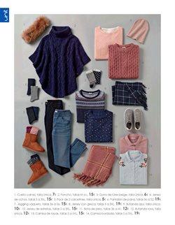 Ofertas de Camisa mujer  en el folleto de Hipercor en Madrid