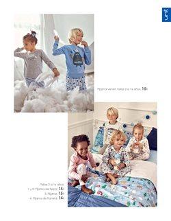 Ofertas de Pijama niño  en el folleto de Hipercor en Getafe