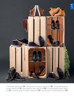 Ofertas de Zapatos  en el folleto de Hipercor en Murcia