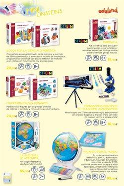 Ofertas de Óptica  en el folleto de Hipercor en Madrid