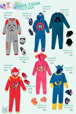 Ofertas de Pijama niño  en el folleto de Hipercor en Sevilla