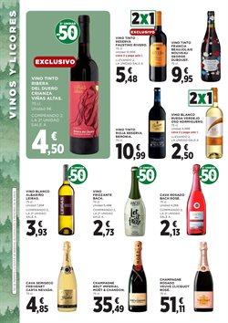 Ofertas de DO Rioja  en el folleto de Hipercor en Madrid
