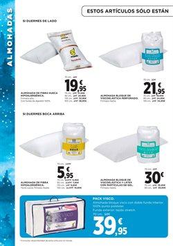 Ofertas de Ropa de cama  en el folleto de Hipercor en Córdoba