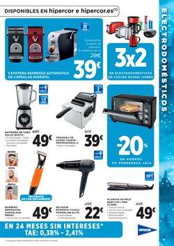Ofertas de Electrodomésticos  en el folleto de Hipercor en Madrid