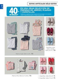 Ofertas de Zapatillas mujer  en el folleto de Hipercor en Madrid
