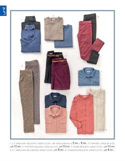 Ofertas de Camisa hombre  en el folleto de Hipercor en Madrid