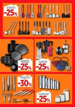 Ofertas de Pequeños electrodomésticos  en el folleto de Hipercor en Alcalá de Henares