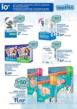 Ofertas de Ropa bebé  en el folleto de Hipercor en Madrid