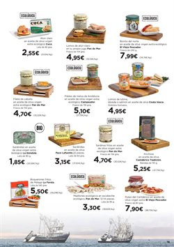 Ofertas de Cuca  en el folleto de Hipercor en Murcia