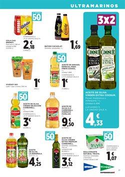 Ofertas de Aceite  en el folleto de Hipercor en Córdoba