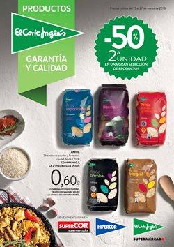 Ofertas de Hipercor  en el folleto de Espinardo