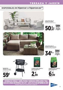 Comprar Muebles de jardín | Ofertas y promociones
