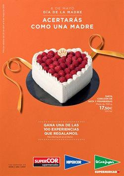 Ofertas de Hipercor  en el folleto de Málaga