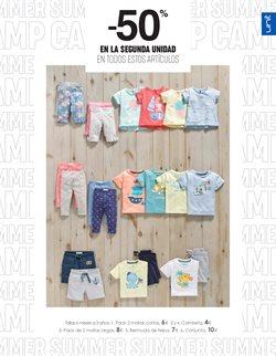 Ofertas de Camiseta  en el folleto de Hipercor en Leganés