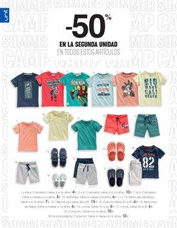 Ofertas de John Smith  en el folleto de Hipercor en Madrid