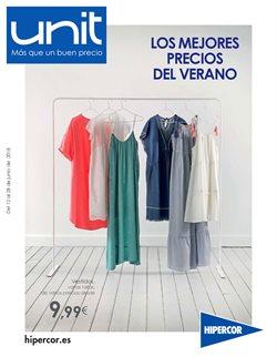 Ofertas de Ropa, zapatos y complementos  en el folleto de Hipercor en Murcia
