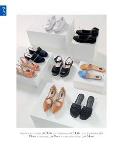 Ofertas de Zapatos mujer  en el folleto de Hipercor en Madrid
