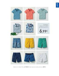 Ofertas de Pantalones  en el folleto de Hipercor en Madrid