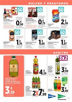 Ofertas de Cola Cao  en el folleto de Hipercor en Las Palmas de Gran Canaria