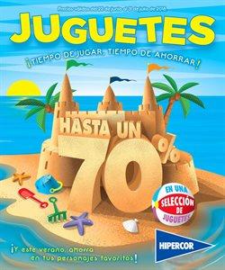 Ofertas de Hipercor  en el folleto de Valencia