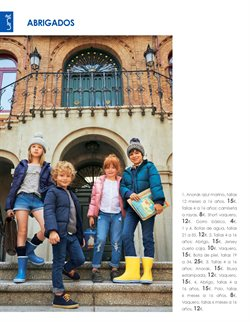 Ofertas de Abrigos  en el folleto de Hipercor en Alicante