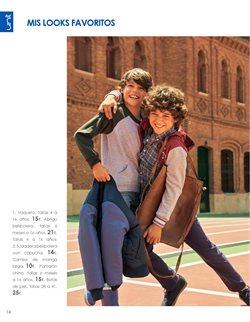 Ofertas de Ropa de abrigo  en el folleto de Hipercor en Las Palmas de Gran Canaria