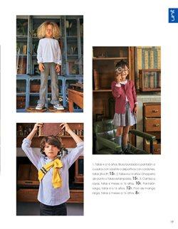 Ofertas de Blusa  en el folleto de Hipercor en Madrid