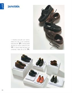 Ofertas de Botines  en el folleto de Hipercor en Madrid